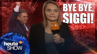 Hazel Brugger auf dem SPD-Parteitag: Schulz ist Kanzlerkandidat
