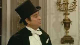 Jacques Dutronc - Gentleman Cambrioleur.