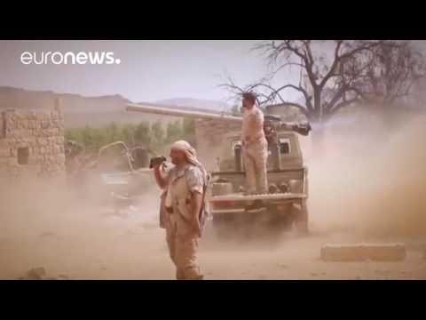 Yemen bombardamento saudita a Hodeida, vittime