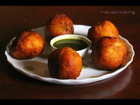 Meen Bonda Recipe  (Tilapia Fish Fritters Recipe)