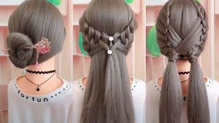 40 Beautiful Braids and Braided Hairstyles | Hairstyles Tutorials Compilation