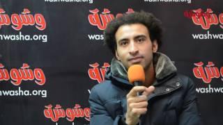 بالفيديو..علي ربيع :' المسلسلات دي بتخنقني جداً '