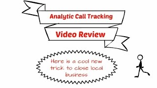 Video Analytic Call Tracking Review And Demo Tutorial with Cool New Trick To Get More Clients download MP3, 3GP, MP4, WEBM, AVI, FLV Mei 2018