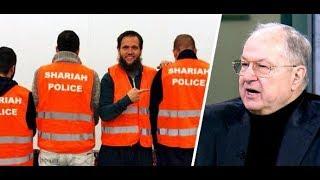 """Revisionsurteil erwartet: Hat die """"Scharia-Polizei"""" gegen Uniformverbot verstoßen?"""