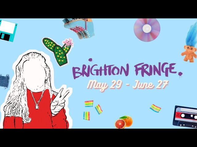 The F*CK Am I Doing?  - Brighton Trailer