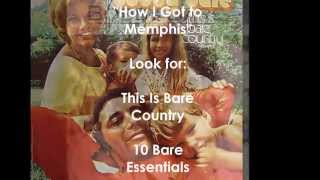 Bobby Bare - How I Got to Memphis (Official Lyric Video) YouTube Videos