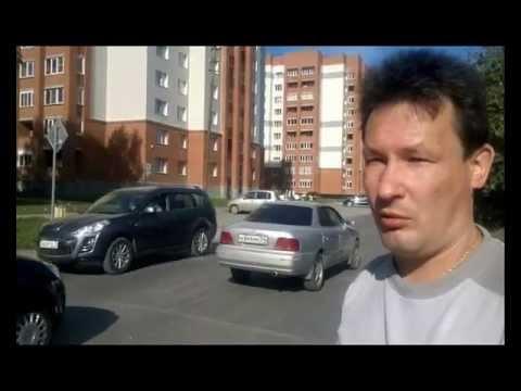 Мелкие ДТП в Бердске: день за днем