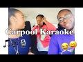 Carpool Karaoke with Gabrielle Denae and Darryl Flanders!!