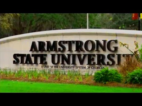 WSAV Howard Spiva on Armstrong University