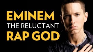 Video Eminem: The Greatest Rapper Of All Time download MP3, 3GP, MP4, WEBM, AVI, FLV Juni 2018