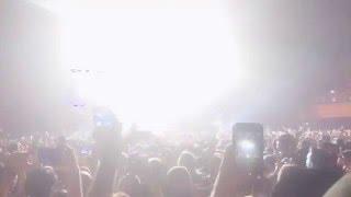 G-Eazy - Let's Get Lost (Live)(feat. Devon Baldwin)