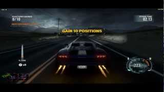 Need for Speed The Run on GT 430 / AMD FX 8120