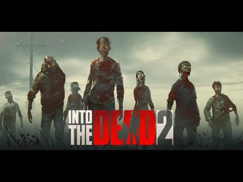INTO THE DEAD 2 Soundtrack Main Theme Song Full