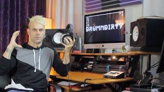 DRUMNIDRTY Beyer Dynamic Headphones Review: DT 990 PRO and DT 770M