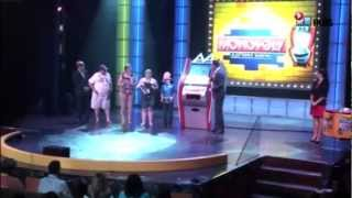 Hasbro, The Game Show: Episode 1 (Carnival Breeze)