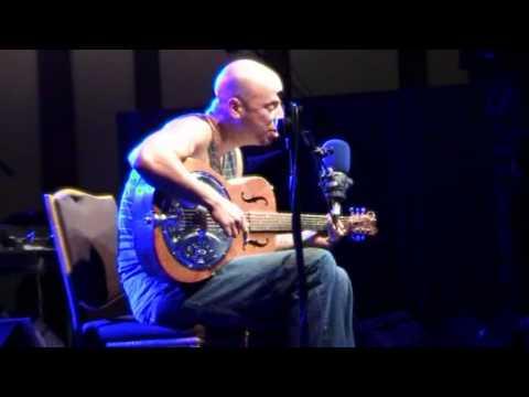 Efes Blues Festival 2010 - Samual James