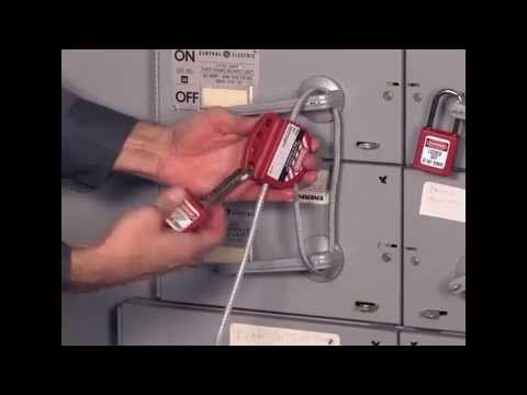 S806 Cable Lockout Youtube
