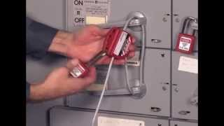 S806 - Cable Lockout