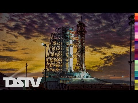 THE APOLLO PROGRAM - SPACE DOCUMENTARY 2016