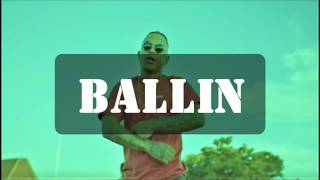 LUCIANO - BALLIN Instrumental (reprod. SYNTHETIC BOUNCE)