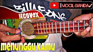 Download lagu Anji - menunggu kamu kentrung by mocil'sianida