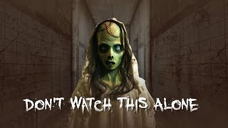 THE 5 SCARIEST PLACES IN THE WORLD YOU SHOULD NEVER VISIT ALONE