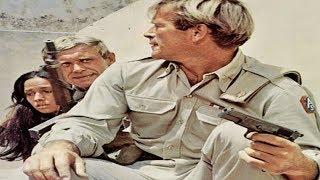 DESERT COMMANDOS | Ken Clark | Full War Movie | English | HD | 720p