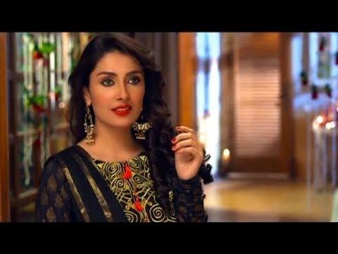 Mohabbat Tumse Nafrat Hai OST Video Song Rahat Fateh Ali Khan HD