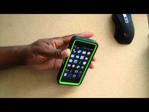 Amazon Fire Phone revisited 2015