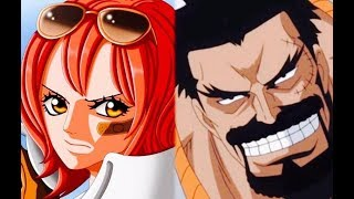 One Piece - 40 Years Ago