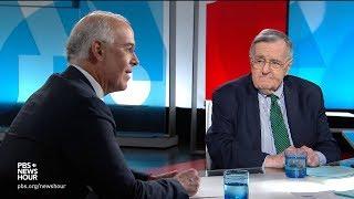 Shields and Brooks on Cohen testimony, North Korea summit