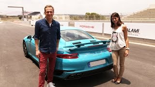 Der neue Porsche 911 Turbo S - GRIP - Folge 351 - RTL2