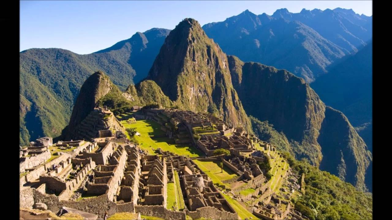 Top 10 Most Beautiful Places In Latin America Youtube