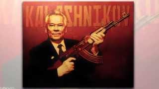 """""""Kalashnikov 2013"""" by BASE45"""