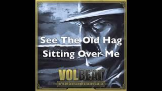 Volbeat - Room 24 (HD With Lyrics)