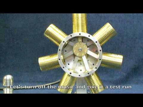 how to make a simple steam engine