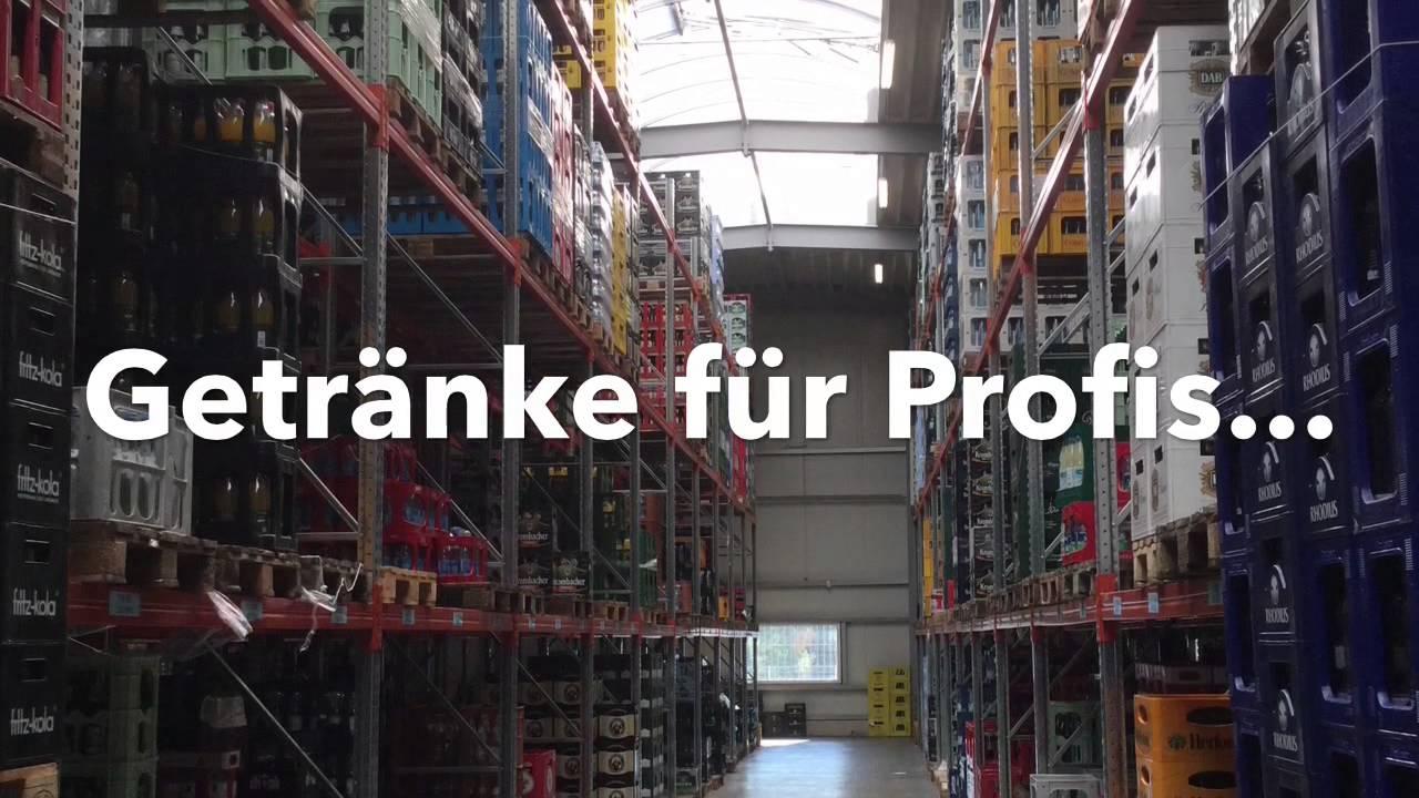 Getränke Schröder Osnabrück - YouTube