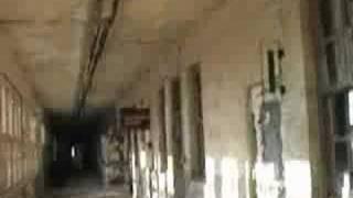 Abandoned AFB HQ 2