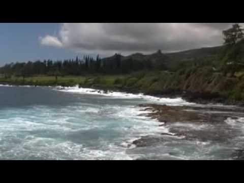 Hawaiian Activism:  Oprah Buys Hawaiian Lands