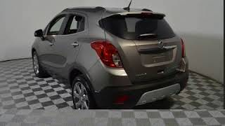 2014 Buick Encore Leather in Oklahoma City, OK 73103