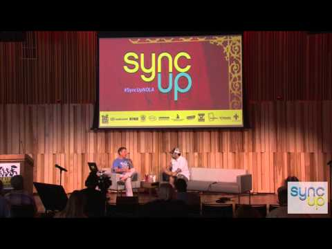 "2015 Sync Up Conference: The ""Overnight Success"" of Aaron Watson"