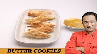 Nutty Butter Cookies Recipe With Philips Airfryer By Vahchef
