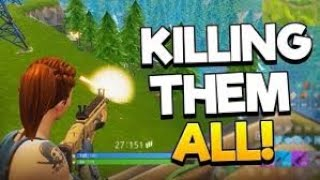 Monday Fortnite Stream!! TOP TRN Ranked PS4 Player