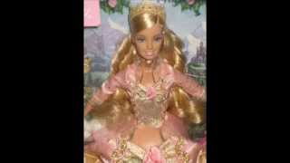 Barbie the Princess and the Pauper Anneliese doll