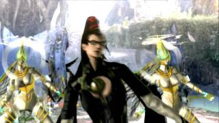Repeat youtube video Bayonetta - Let's Dance Boys! [HD]
