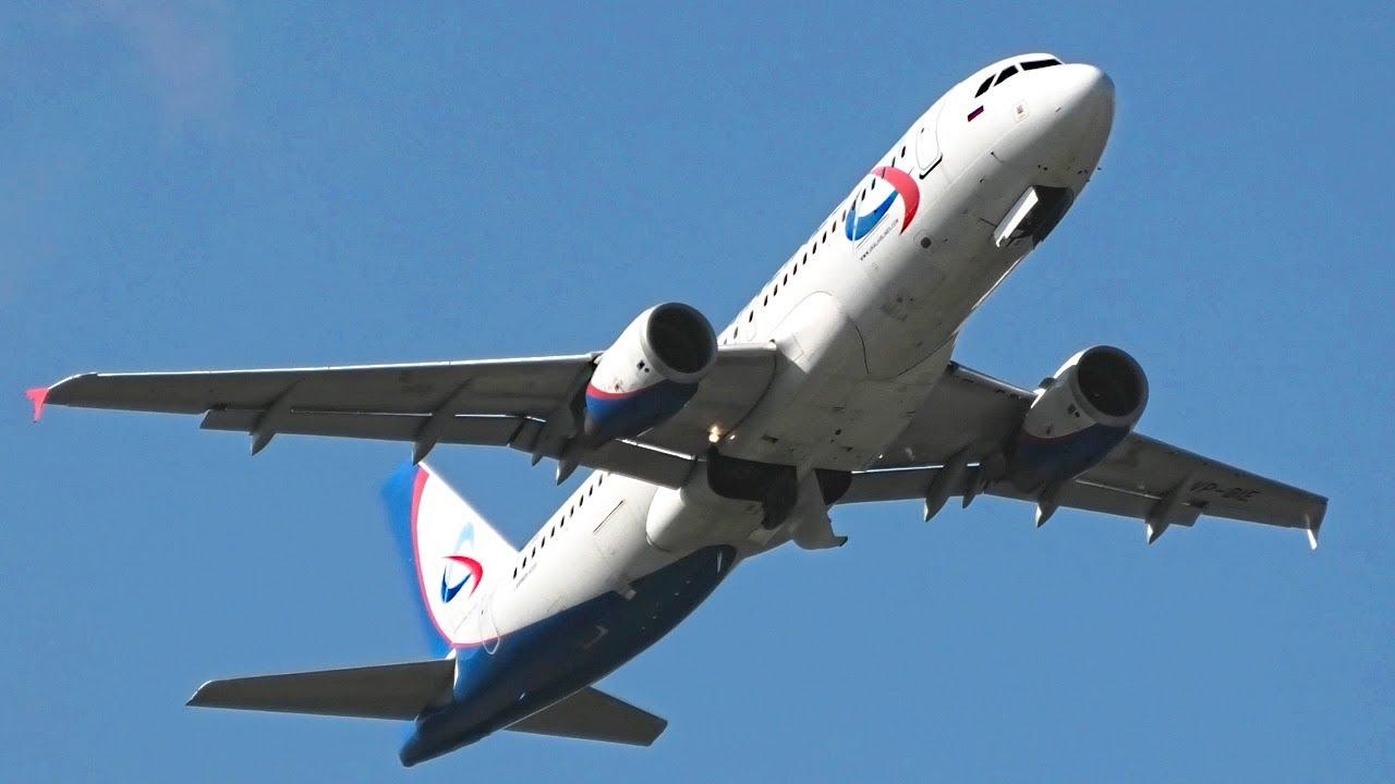 Споттинг 2020 | Посадки и взлеты самолетов в Домодедово разгар летнего сезона