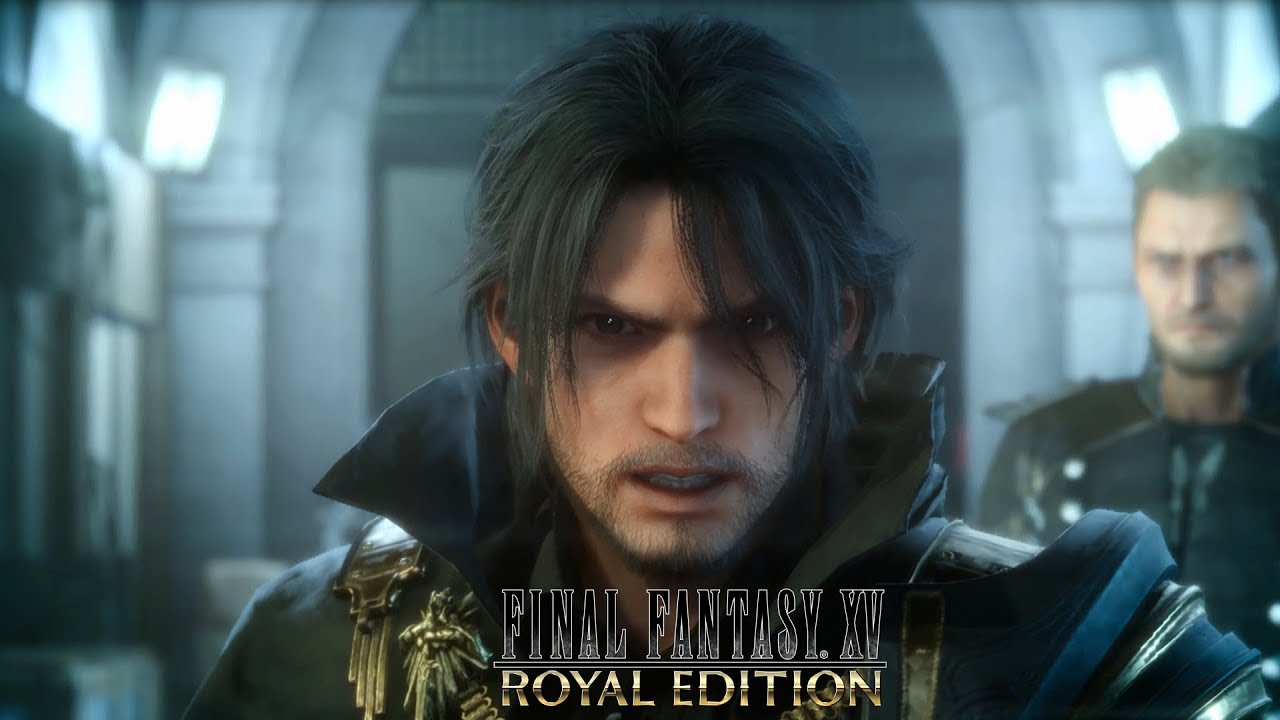 FINAL FANTASY XV ROYAL EDITION Announcement Trailer YouTube