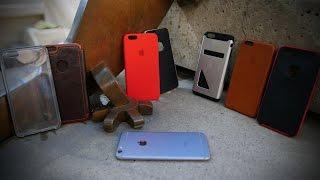 Best iPhone 6/6s & 6/6s Plus Case V 1.0