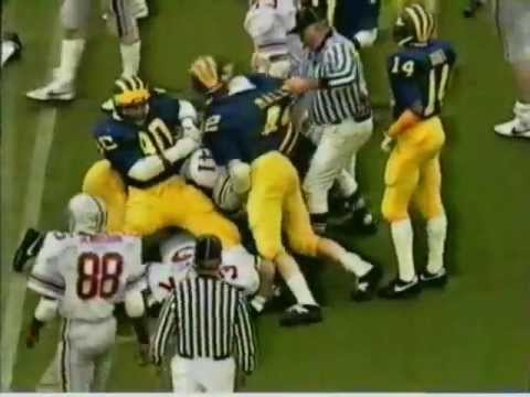 1983: Michigan 24 Ohio State 21