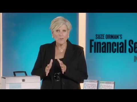 Suze Orman NOW: The Insurance Selector